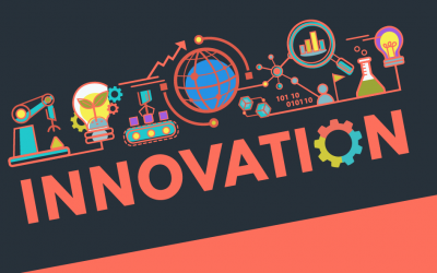 How to fight adversity with innovation.