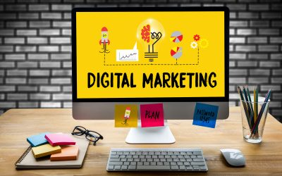 How to create the perfect digital marketing plan
