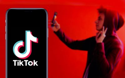 TikTok keeps growing and it's not going to stop anytime soon