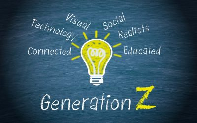 What GenZ expects from brands. The ultimate guide