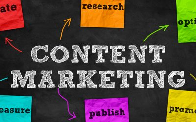 What is content marketing? – A quick guide for beginners.