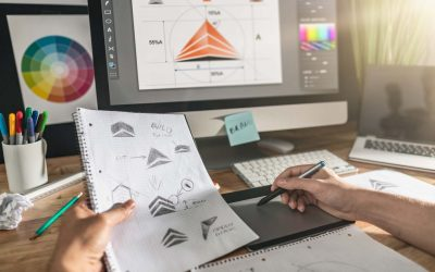 How to redesign your Logo: 7 Top Tips