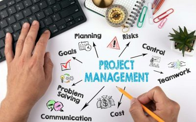 6 Project Management Tips That Will Help You Succeed