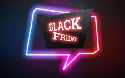 Creative marketing ideas for Black Friday & Cyber Monday