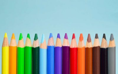 How to use the psychology of colors in marketing