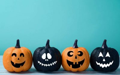 How to create a spooktacular Halloween campaign